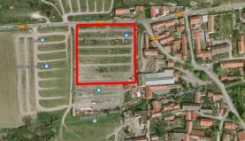Prodej, provozní plocha, 10.000 m2, Ředhošť