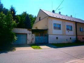 Prodej, rodinný dům 4+1, 120 m2, Družec
