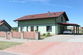 Prodej, rodinný dům 4+kk, Čáslavice