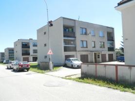 Prodej, byt 3+1, Černovice, ul. Družstevní