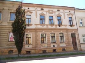Prodej, rodinný dům, Jičín, ul. Tyršova