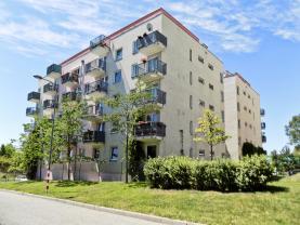 Prodej, Byt, 2+kk, 65 m2, ul. Wiedermannova, Praha 5