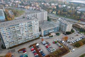 Prodej, komerční prostor, 350 m², Řepy, Praha 6