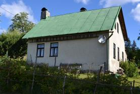 Prodej, chalupa, 814 m2, Pěnčín, obec Krásná