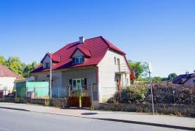 Prodej, rodinný dům, Praha, ul. Novozámecká