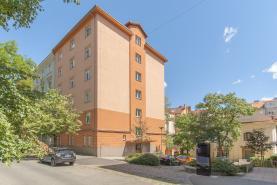 Prodej, byt 3+kk, 75 m2, Praha 3 - Žižkov, ul. Čajkovského
