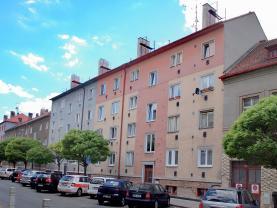 Pronájem, byt 2+1, 65m2, Louny, ul. Štefánikova