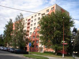 Prodej, byt 1+kk, Ústí nad Orlicí