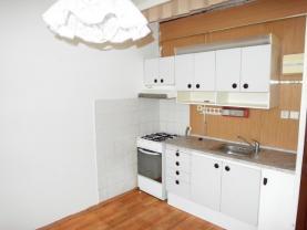 Pronájem, byt 1+1, 35 m2, Ústí nad Labem - Všebořice