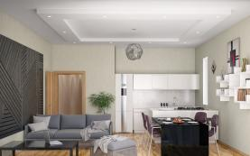 Prodej, byt 2+kk, 63 m2, Praha, ul. Medlovská