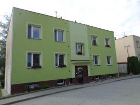 Prodej, byt 3+1, 78 m2, Bílovec