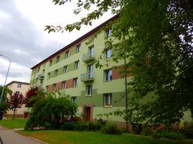 Prodej, byt 2+kk, 52 m2, OV, Praha 3 - Žižkov