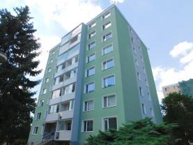Prodej, byt 3+1, Mohelnice, ul. Vodní
