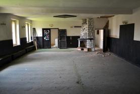 (Prodej, restaurace, 265 m2, Lázně Kynžvart), foto 3/15
