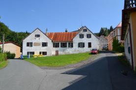Prodej, restaurace, 265 m2, Lázně Kynžvart