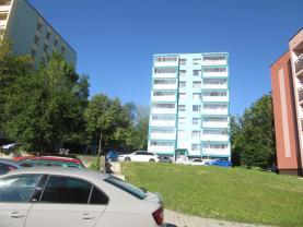 Prodej, byt 3+1, 67 m2, Nový Jičín, ul. Nerudova