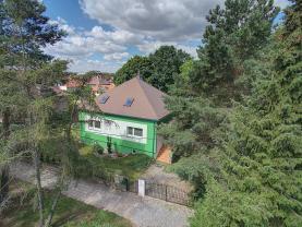 Prodej, rodinný dům 6+kk, Hradec Králové, ul. Hradecká