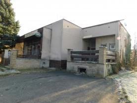 Prodej, obchodní objekt, 869 m2, Dřínov