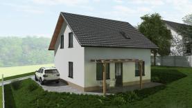 Prodej, stavební pozemek, 667 m2, Želešice