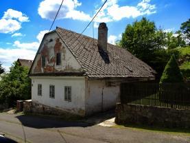 Prodej, rodinný dům, 566 m2, Horní Studénky