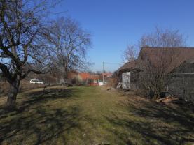 pozemek (Prodej, pozemek, 1404 m2, Doubravčany), foto 3/10