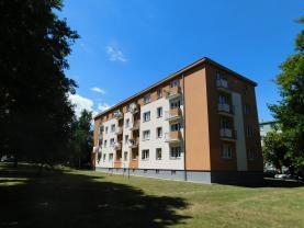 Prodej, byt 2+1, 53 m2, DV, Teplice, ul. Zrenjaninská