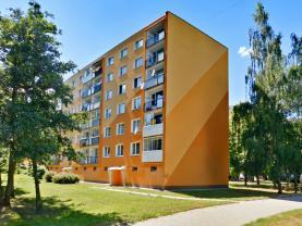 Prodej, byt 3+1, 79 m2, DV, Chomutov, ul. Kyjická