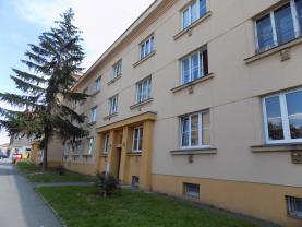 Prodej, byt 1+kk, 24m2, OV, Praha 9- Novovysočanská
