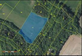 Prodej, pozemek, 10999 m2, Okrouhlo