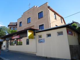 Prodej, rodinný dům, Jablonec nad Nisou, ul. Skřivánčí