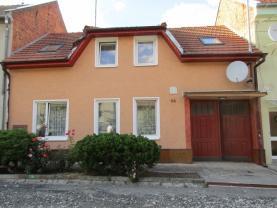 Prodej, rodinný dům 4+1, Seloutky