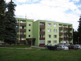 Prodej, byt 2+kk, 47 m2, Zubří