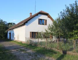 Prodej, rodinný dům, Dolní Roveň