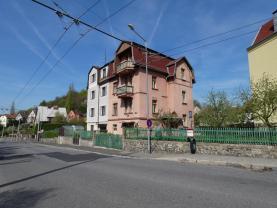 Prodej, nájemní dům, Ústí nad Labem, ul. Kojetická