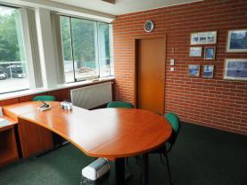 Pronájem, kancelářské prostory, 153 m2, Volyně