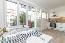 Prodej, mezonetový byt 4+1, 130 m2, Praha, ul. Pod Harfou