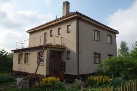 Prodej, chalupa 6+2, 1182 m2, Slavíkov