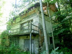 Prodej, rodinný dům, 1.570 m2, Nejdek, Suchá