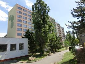 Pronájem, byt 3+1, 85 m2, Mladá Boleslav, ul. Purkyňova