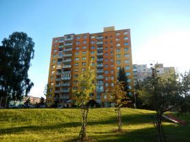 Prodej, byt 1+kk, Plzeň, ul. Sokolovská