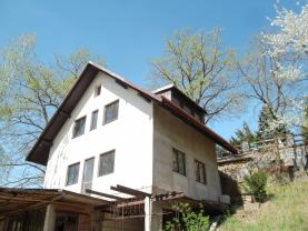 Prodej, chata, 437 m2, Sluštice