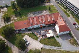 (Prodej, hotel, pivovar, Plzeň, ul. Truhlářská), foto 4/46