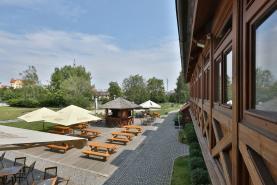 (Prodej, hotel, pivovar, Plzeň, ul. Truhlářská), foto 3/46
