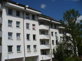 Prodej byt 1+1, DV, ul. Truhlářská, Liberec