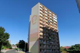 Prodej, byt 2+1, 48 m2, OV, Most, ul. K. J. Erbena