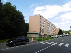 Prodej, byt, 2+1, 49 m2, Havířov - Město, ul. Karvinská