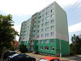 Prodej, byt 4+1, 80 m2, Litoměřice