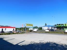 Pronájem, provozní plochy, 2100 m2, Praha, ul. K Barrandovu