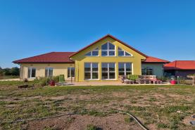 Prodej, rodinný dům, 11 274 m2, Všeruby, Plzeň - sever
