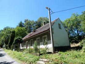 Prodej, chalupa, 66 m2, Novosedly - Sloučín